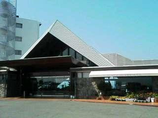 伊良湖ビューホテルへ!