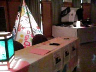 7周年祭 開会!