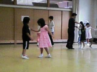 ダンスはダンス