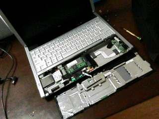パソコン破損の余波
