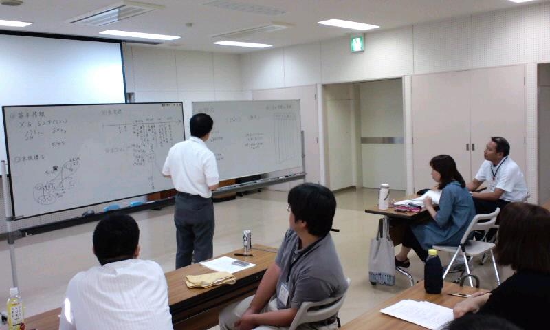 2010 伝達研修