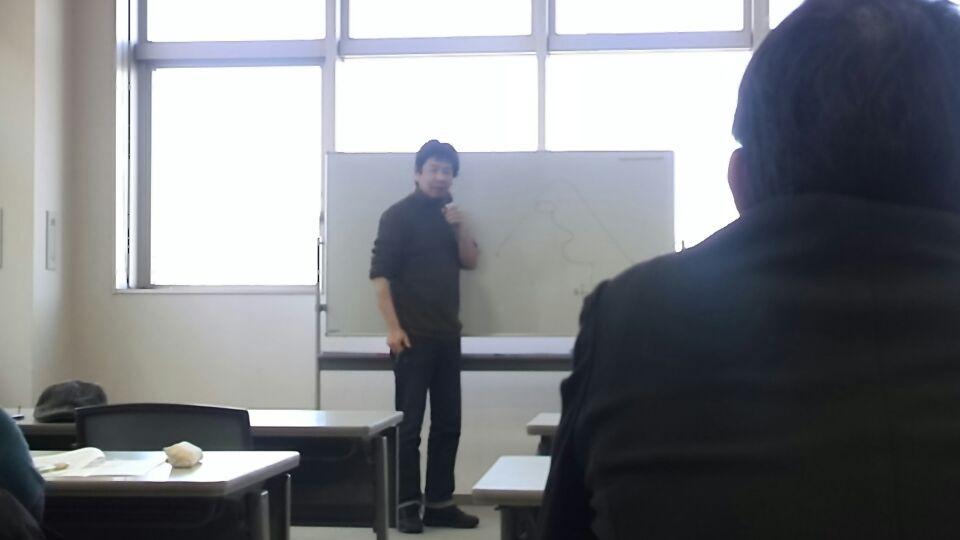 武闘派の教え