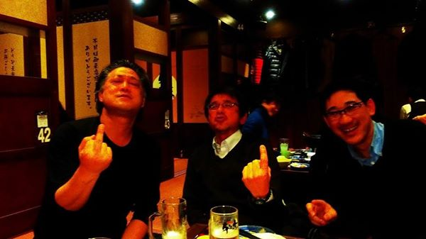 ASK「協議会」研修 (後編)