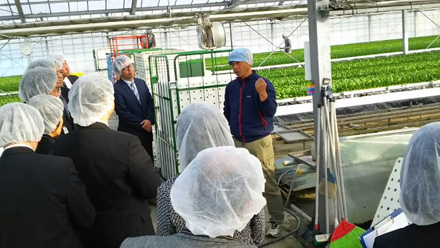 「ユニバーサル農業」の理念