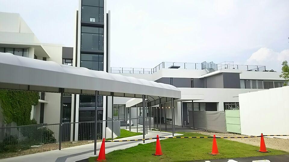 愛知県コロニー