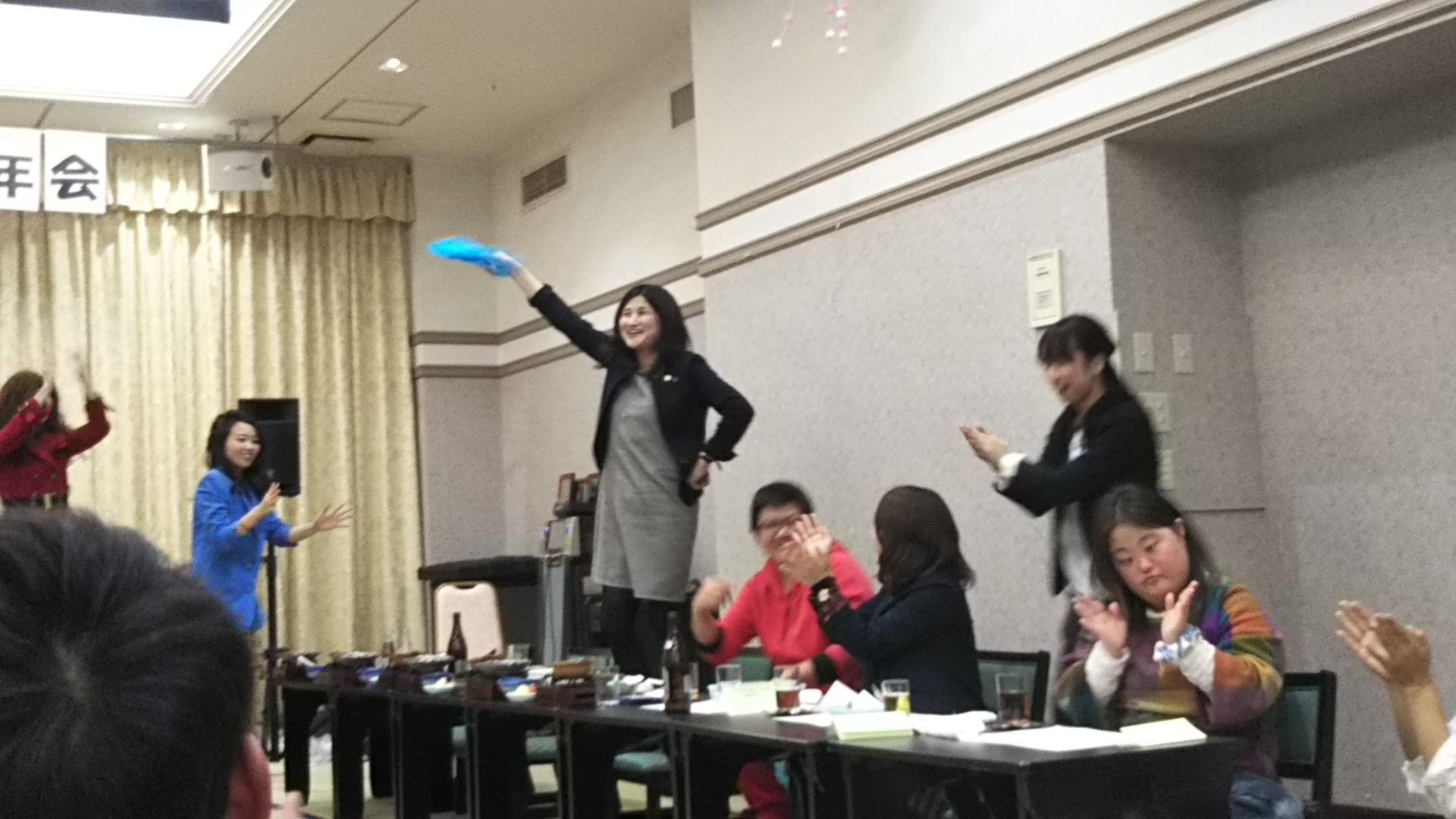 ふわりんクルージョン 2018 (中の下編)