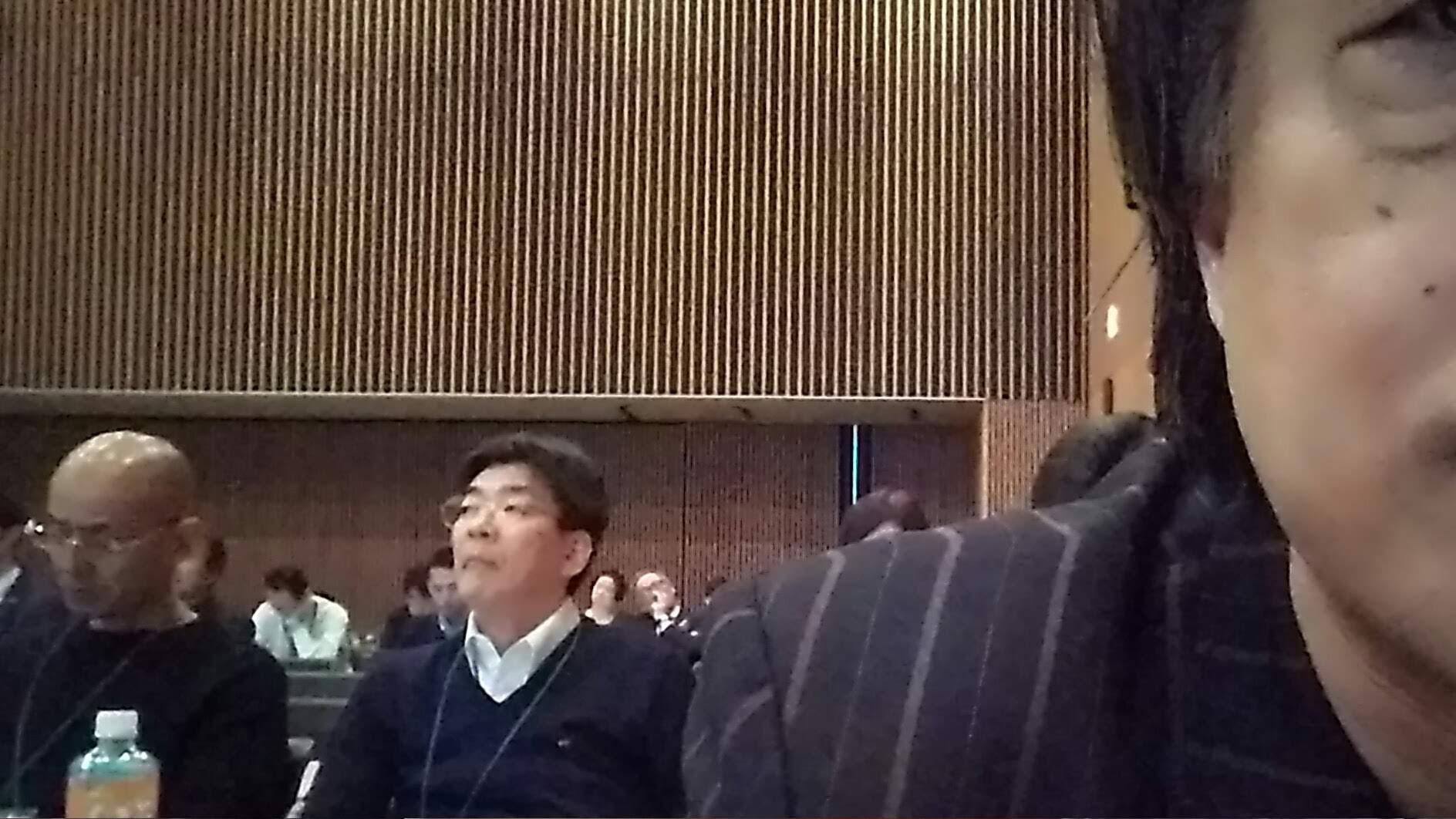 ふわりんクルージョン 2018 冬 (前編)