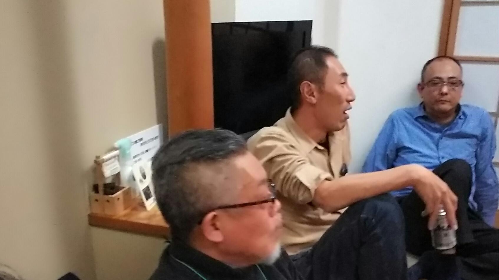 ふわりんクルージョン 2018 冬 (中の下編)