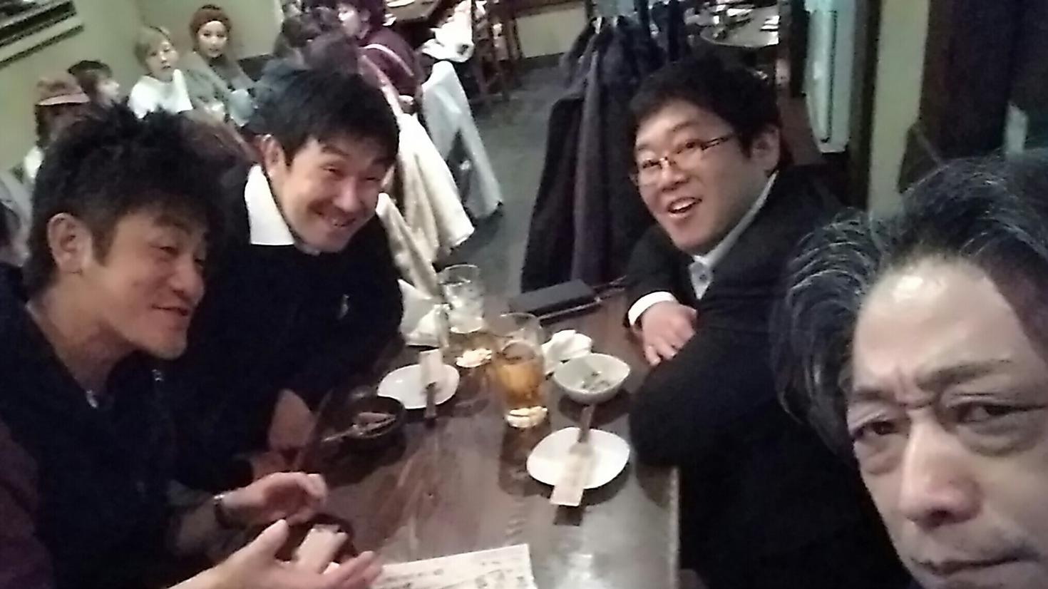 chanoma 懇親会