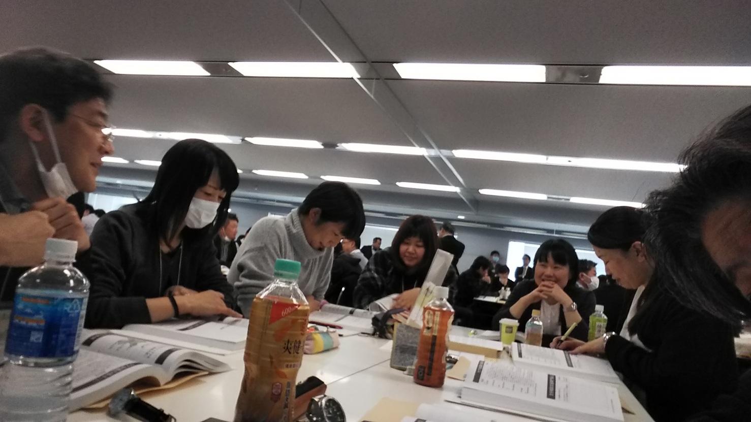 グループ 13「チーム愛知・三重」